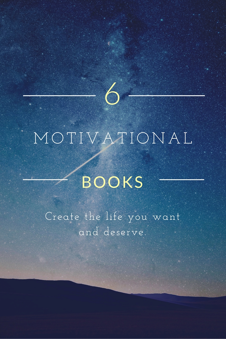 best motivational books for everyone