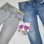 DIY Applique on Denim, Sweater and Bag