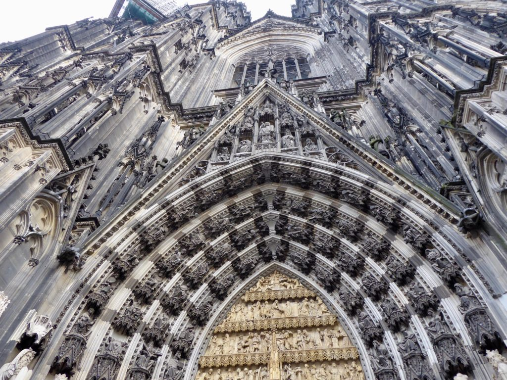 Cologne Dome, Germany Cathedral
