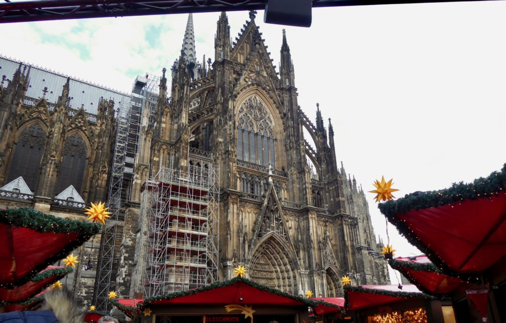 Cologne Dome, Germany