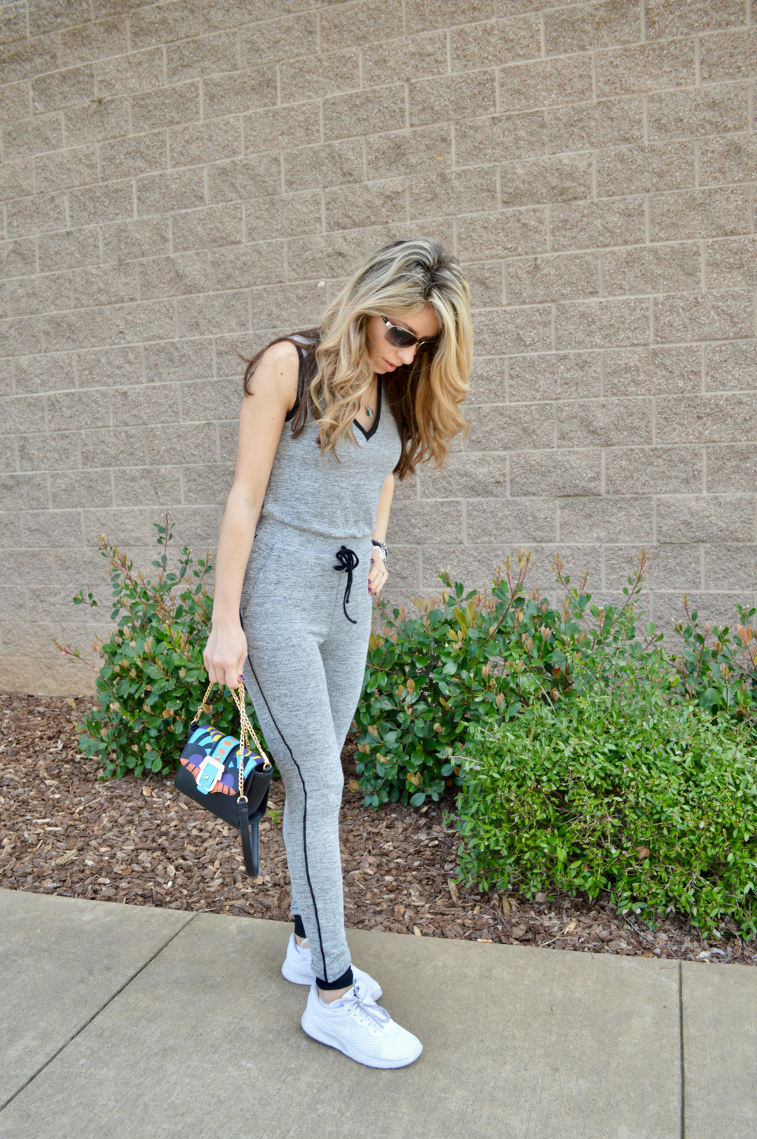 How To Wear Casual Jumpsuit Every Season