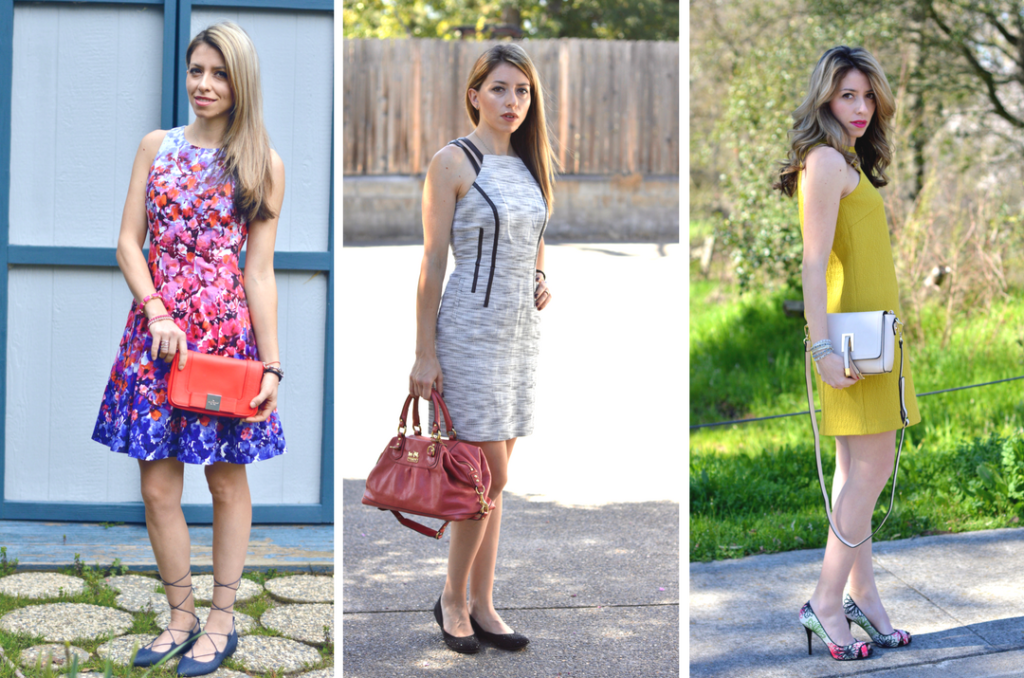 how to style dress for the summer