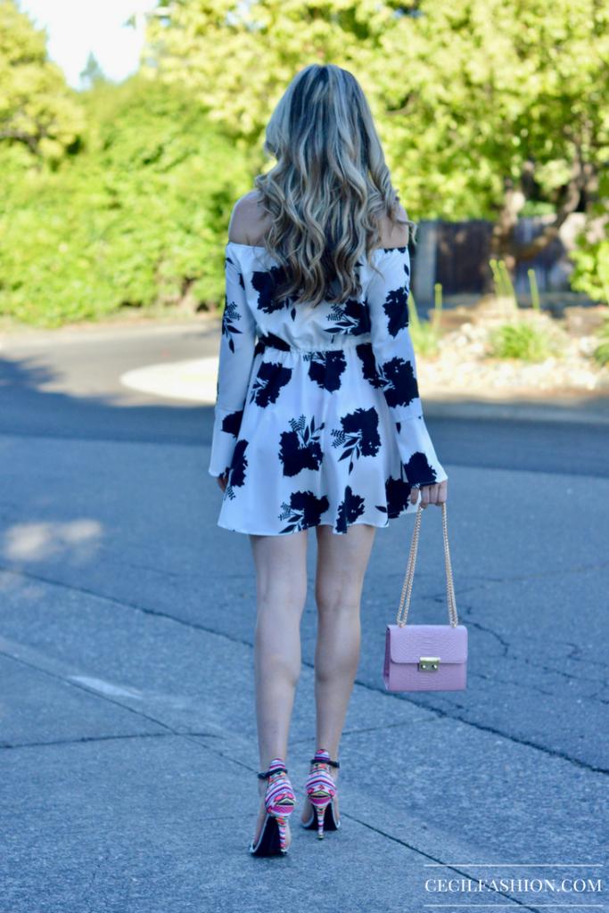 summer dress for less
